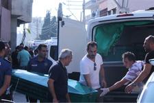 Bir evden 5 ceset çıkmıştı Mersin'deki sır perdesi aralandı