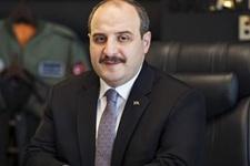 Mustafa Varank 500 milyon liralık destek paketini açıkladı