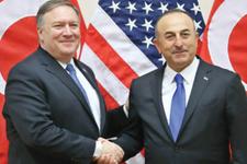 Türkiye-ABD arasında kritik görüşme talep ABD'den