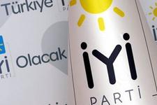 İYİ Parti Şanlıurfa teşkilatı toplu istifa etti