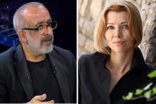 Elif Şafak'a Ahmet Kekeç'ten ağır itham