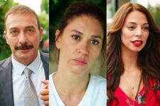 Kanal D'nin yeni yıldızı Koca Koca Yalanlar reytingleri salladı