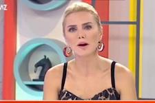 Ece Erken beni susturmayın deyip ifşa etti : Murat Başoğlu silahı dayayıp...