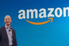 Apple'dan sonra Amazon'da 1 trilyon dolar! Jeff Bezos artık daha zengin