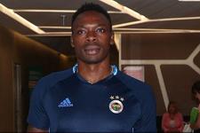 Fenerbahçe'ye Kameni için Al-Ain piyangosu