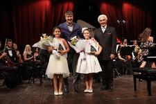 Geleceğin Yıldızları Antalya Devlet Senfoni Orkestrası İle Sahne Aldı!