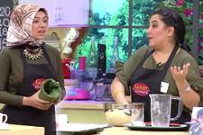 Gelinim Mutfakta da vazo krizi büyüdü! Ezgi ile Ayşenur birbirine girdi