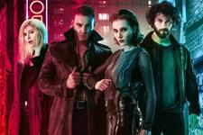 Blutv'nin türk vampir dizisi Yaşamayanlar bu akşam yayınlanacak!