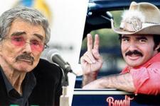 Efsane aktör Burt Reynolds hayatını kaybetti!