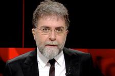 Ahmet Hakan isyan etti: Zıkkımın kökünü mü yiyeceğiz!