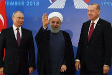 Tarihi zirveye Erdoğan damgası! Ateşkes çağrısı yapalım