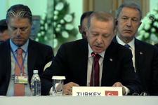 Erdoğan: İdlib'in kan gölüne dönmesini istemiyoruz