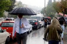 Meteoroloji'den 5 il için uyarı