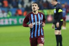 Trabzonspor'da Abdülkadir Ömür sevinci!