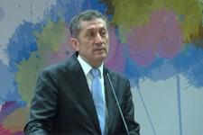 Milli Eğitim Bakanı: Kıyameti koparmamız lazım