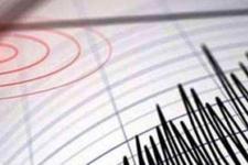Son deprem Bingöl'de kaç şiddetinde sallandı!