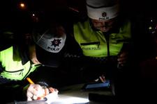 Karabük'te polisleri bile şaşkına çeviren olay!
