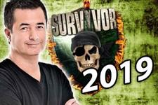 Survivor 2019 Türkiye - Yunanistan yayın tarihi belli oldu