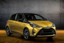 Toyota 2 milyona yakın aracını üretim hatası nedeniyle geri çağırıyor