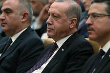 Cumhurbaşkanı Erdoğan Amir Ateş'ten şarkı isteyince...