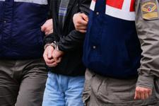 Samsun'da 2 bin 231 aranan şahıs yakalandı!
