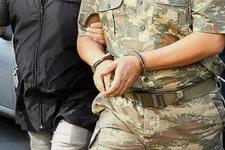 FETÖ'nün askeri mahremine operasyon: Çok sayıda gözaltı var!