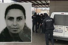 Bir kadın cinayeti daha: Eski eşine kurşun yağdırdı!