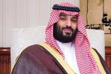 Veliaht Prens hakkında flaş iddia: Hala görüşüyor