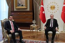 Erdoğan'dan İmamoğlu'na: Sana borcumuz varmış!