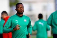 Chedjou'dan Türk futbolu için acı itiraf