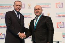 AK Parti Kocaeli'de 12 ilçe adayını açıkladı