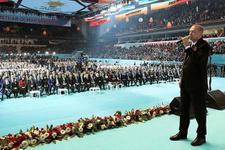 AK Partili başkanlara izletilen Hollywood filmi!
