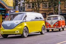 Volkswagen araçlarını artık Türkiye'de üretecek