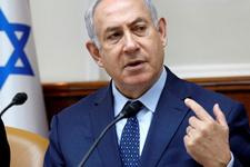 İsrail Başbakanı Netanyahu resmen açıkladı Ortadoğu'da bir ilk