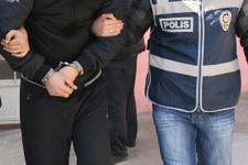 Jandarma karakol komutanı Balıkesir'de gözaltına alındı