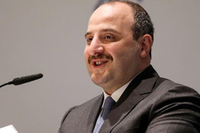 Bakan Varank'tan destek açıklaması KOBİ'lere 10 milyonluk destek