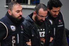 FETÖ'cü çıkmıştı Komagene çiğ köftenin sahibi Murat Sivrikaya kelepçeli çıktı