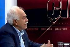 ABD'yi Suriye'de 'mahvedecek' radikal adım Doğu Perinçek önerdi