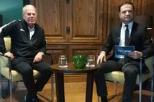 Mustafa Denizli transferi resmen açıkladı