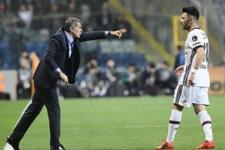 Şenol Güneş onayı verdi! Beşiktaş ve Fenerbahçe arasında...