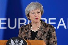 Theresa May'den 'bir kez daha düşünün' çağrısı