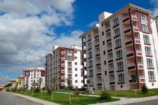 Konut satışları Şırnak'ta arttı Edirne'de azaldı