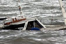 Kuşadası'nda kaçak göçmen teknesi faciası