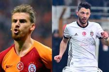 Serdar'la Tolgay Fenerbahçe için rest çekti