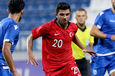 Beşiktaş gurbetçi Muhayer Oktay'ı transfer etti