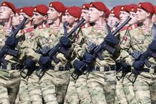 Rus ordusu 21,5 milyar dolara