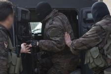 İstanbul'da PKK'ya şafak operasyonu! 9 kişi gözaltında