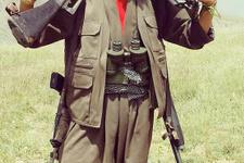 300 bin TL ödülle aranan terörist teslim oldu!