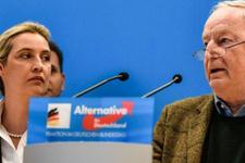 Almanya istihbaratı o partiyi yakından izleyecek