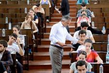 2019 üniversite sınavı başvuru tarihi ne zaman ÖSYM